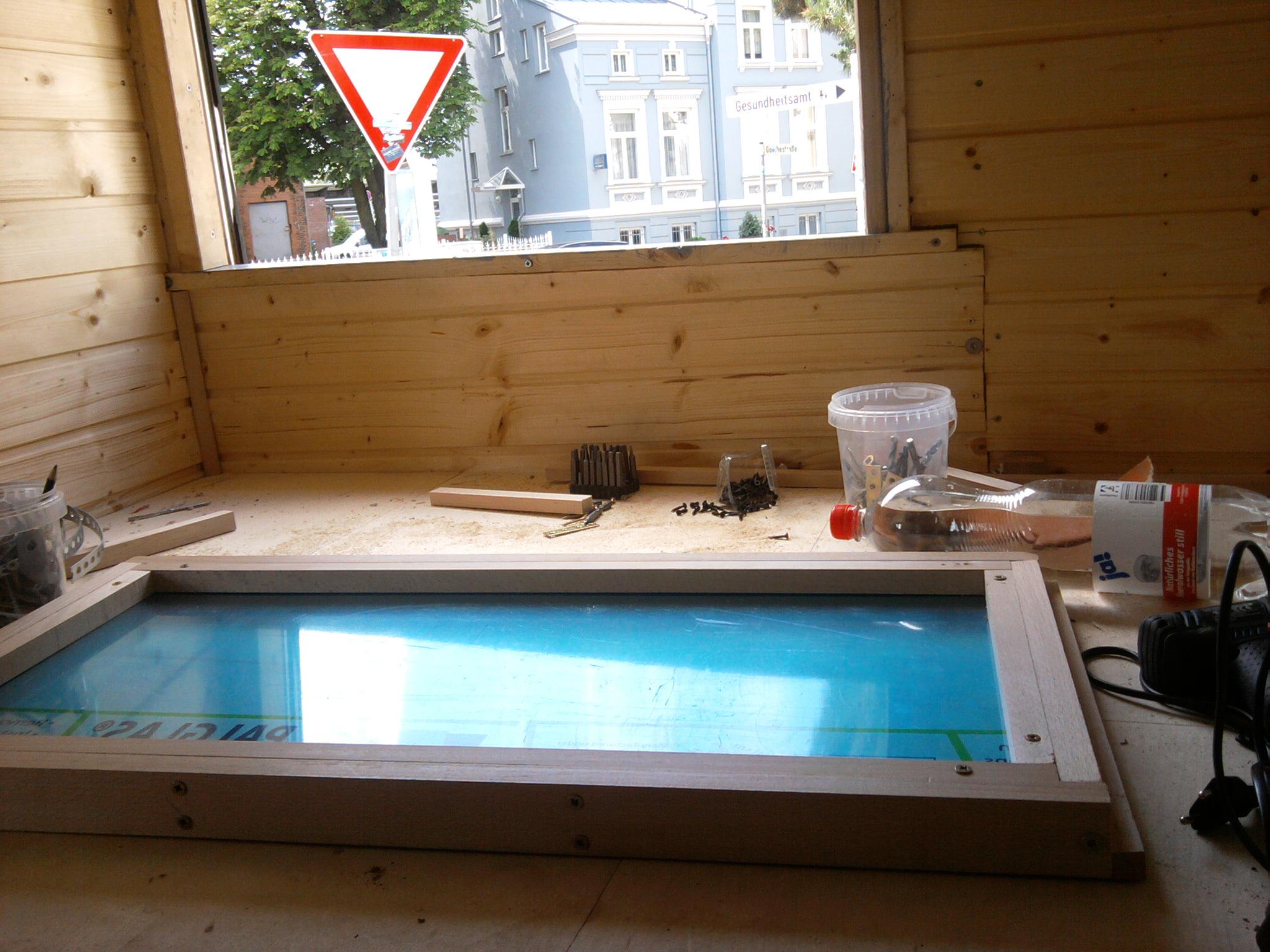 Kinderbett selber bauen schiff  Funvit.com | Was Passt Zu Braunen Möbeln